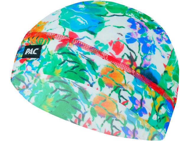 P.A.C. Primaloft Cappello, colorato